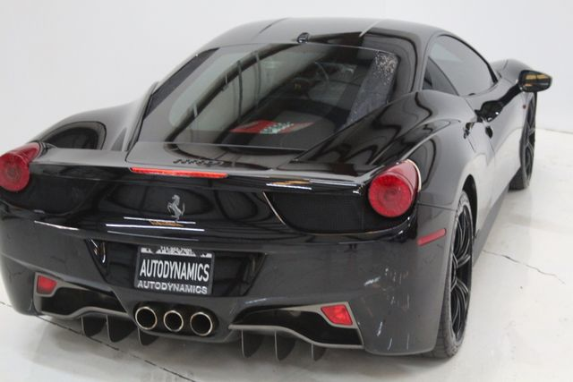 2010 Ferrari 458 Italia Houston, Texas 14
