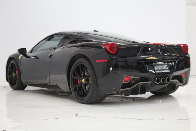 2010 Ferrari 458 Italia Houston, Texas 17