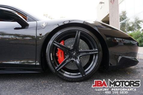 2010 Ferrari 458 Italia Coupe ~ Carbon Fiber ~ Highly Optioned ~ MUST SEE! | MESA, AZ | JBA MOTORS in MESA, AZ