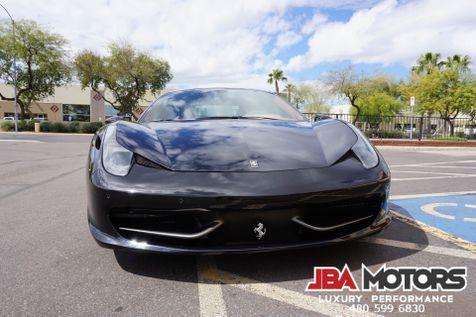 2010 Ferrari 458 Italia Coupe ~ Carbon Fiber ~ Highly Optioned ~ MUST SEE! | MESA, AZ | JBA MOTORS in MESA, AZ