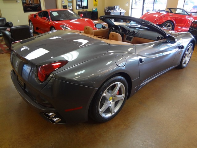 2010 Ferrari California Austin , Texas 7
