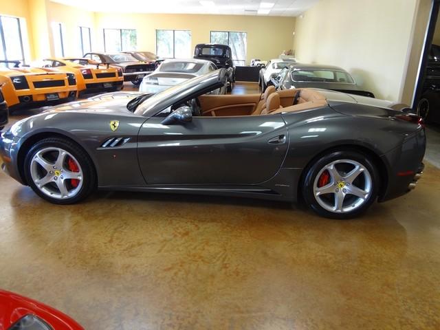 2010 Ferrari California Austin , Texas 1