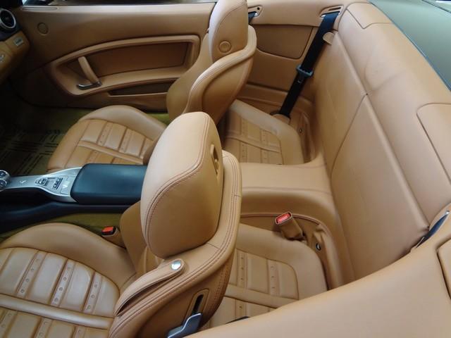 2010 Ferrari California Austin , Texas 28