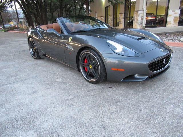 2010 Ferrari California Austin , Texas 2
