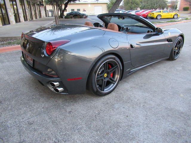 2010 Ferrari California Austin , Texas 5