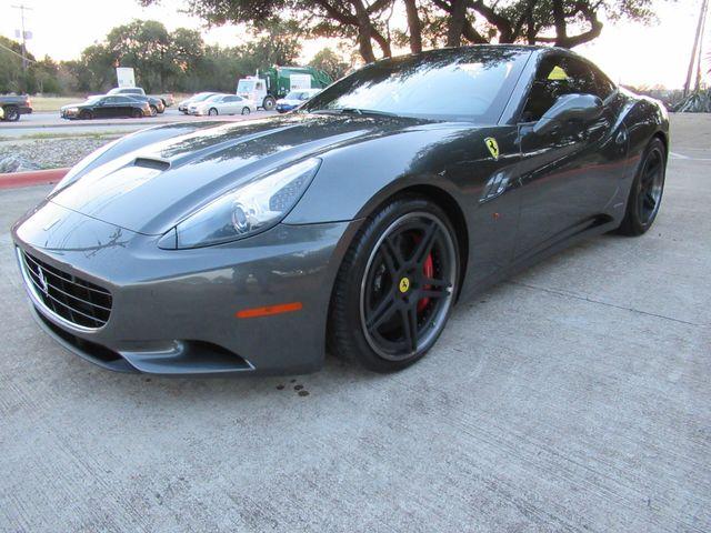 2010 Ferrari California Austin , Texas 6