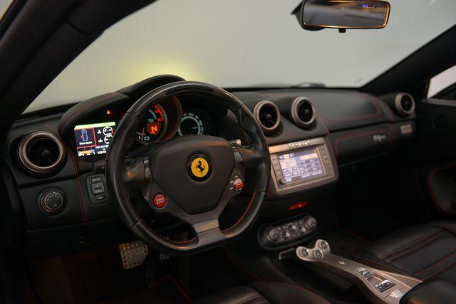 2010 Ferrari California Houston, Texas 14