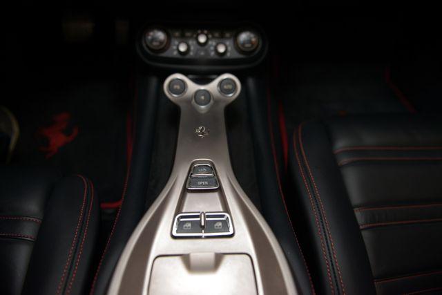 2010 Ferrari California Houston, Texas 24