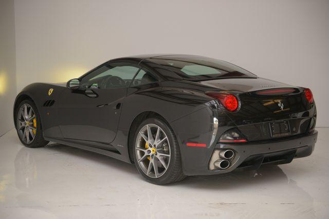 2010 Ferrari California Houston, Texas 9