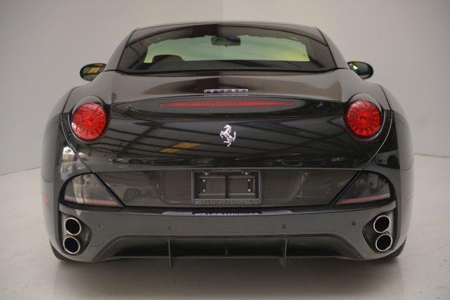 2010 Ferrari California Houston, Texas 10