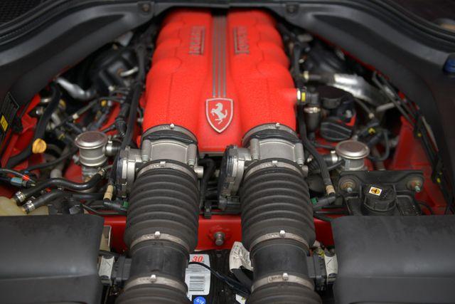 2010 Ferrari California Houston, Texas 28