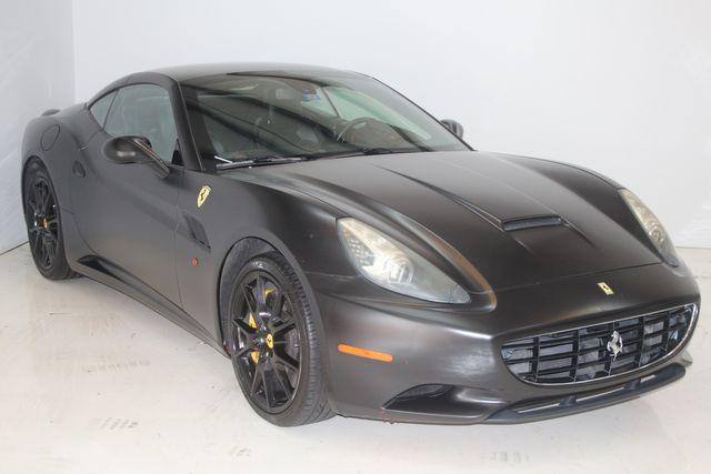 2010 Ferrari California Houston, Texas 15