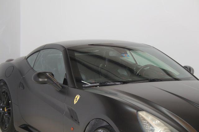 2010 Ferrari California Houston, Texas 16