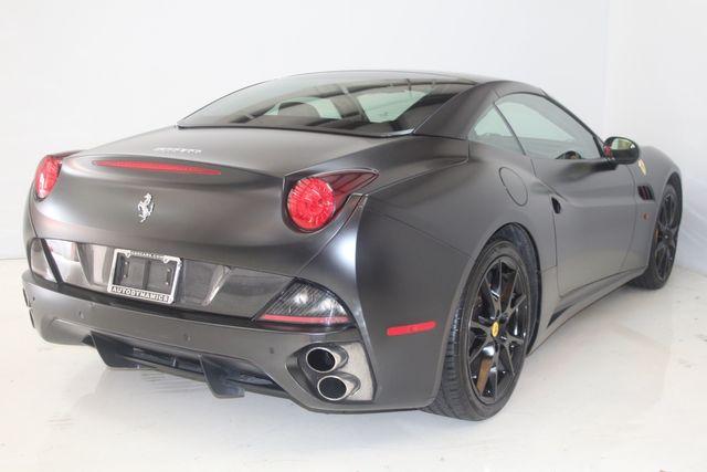 2010 Ferrari California Houston, Texas 19