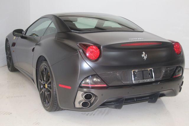 2010 Ferrari California Houston, Texas 20