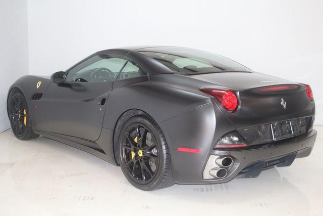 2010 Ferrari California Houston, Texas 21