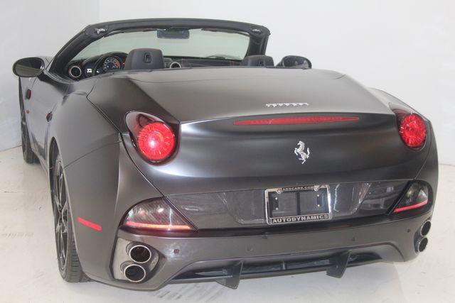 2010 Ferrari California Houston, Texas 27