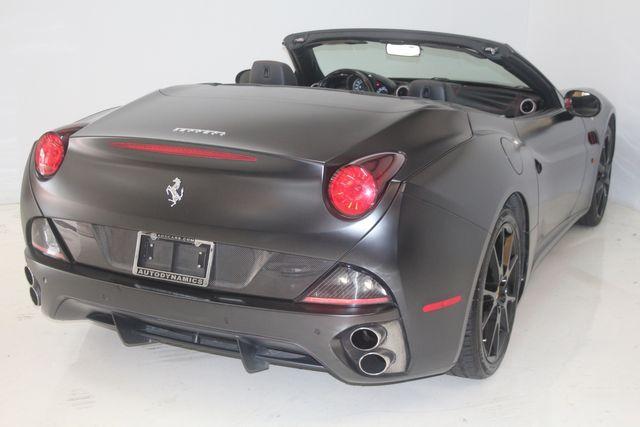 2010 Ferrari California Houston, Texas 29