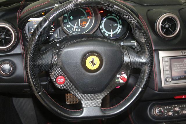2010 Ferrari California Houston, Texas 37