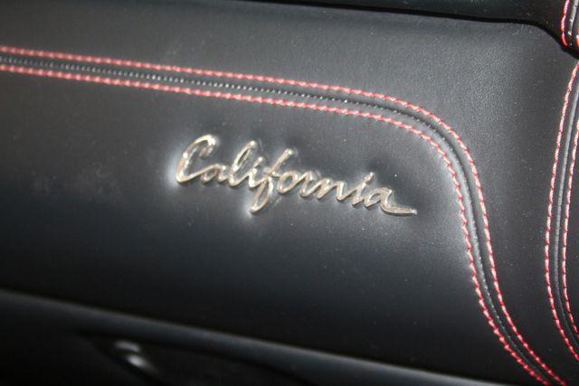 2010 Ferrari California Houston, Texas 42
