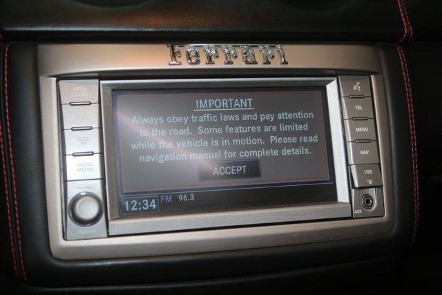 2010 Ferrari California Houston, Texas 46