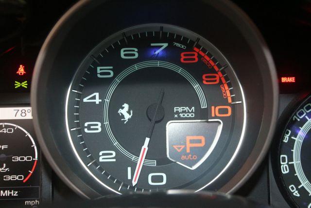 2010 Ferrari California Houston, Texas 51
