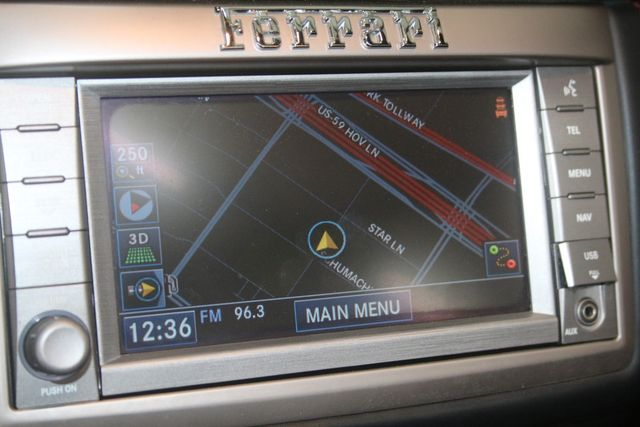 2010 Ferrari California Houston, Texas 54