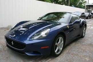 2010 Ferrari California Houston, Texas