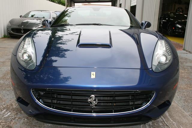 2010 Ferrari California Houston, Texas 1