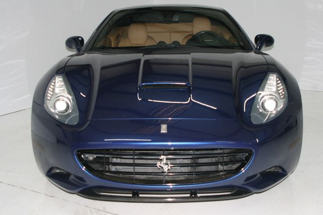 2010 Ferrari California Houston, Texas 1