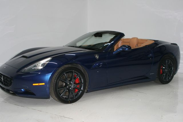 2010 Ferrari California Houston, Texas 26