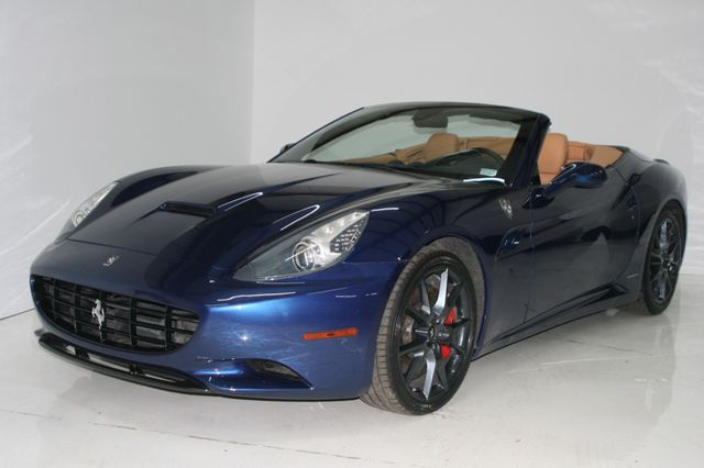 2010 Ferrari California Houston, Texas 27