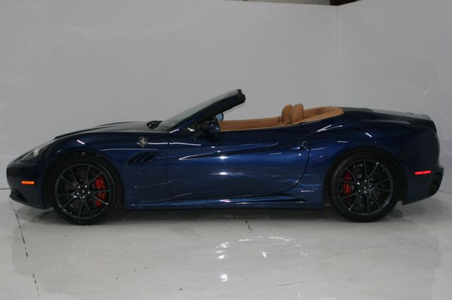 2010 Ferrari California Houston, Texas 28