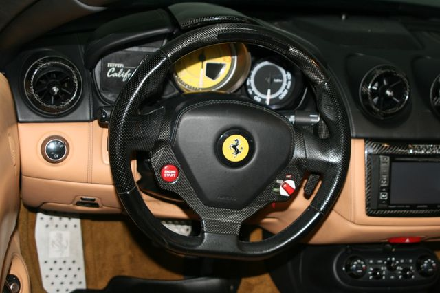2010 Ferrari California Houston, Texas 17