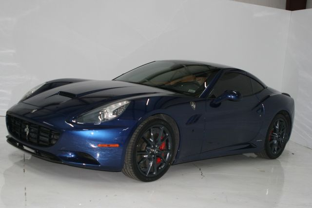 2010 Ferrari California Houston, Texas 6