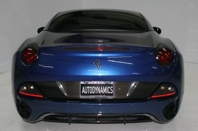 2010 Ferrari California Houston, Texas 7