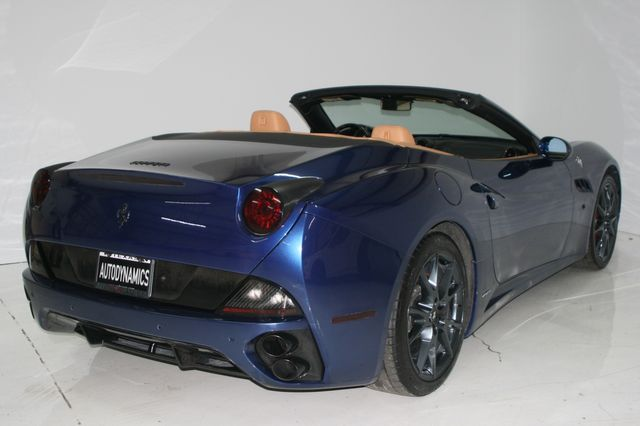 2010 Ferrari California Houston, Texas 10