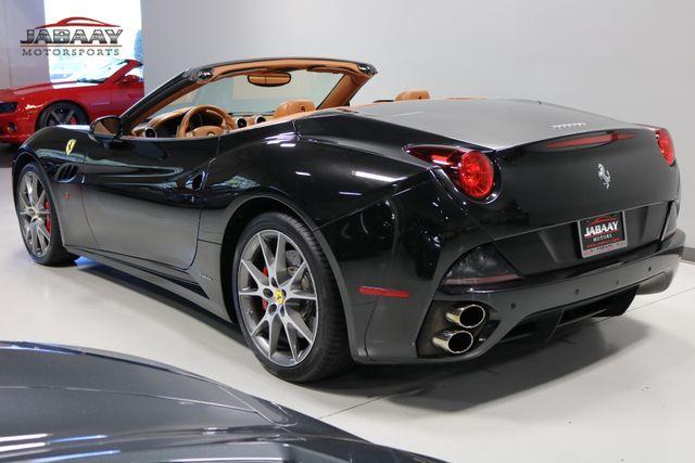 2010 Ferrari California Merrillville, Indiana 2