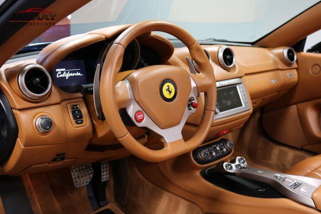 2010 Ferrari California Merrillville, Indiana 9