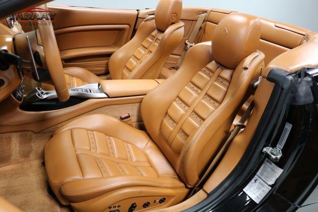 2010 Ferrari California Merrillville, Indiana 11