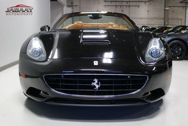 2010 Ferrari California Merrillville, Indiana 7