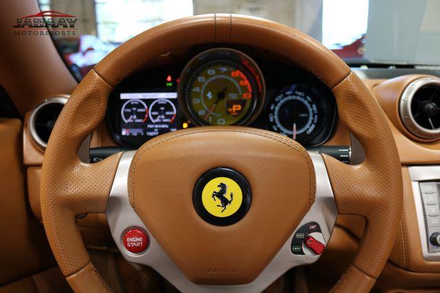 2010 Ferrari California Merrillville, Indiana 17
