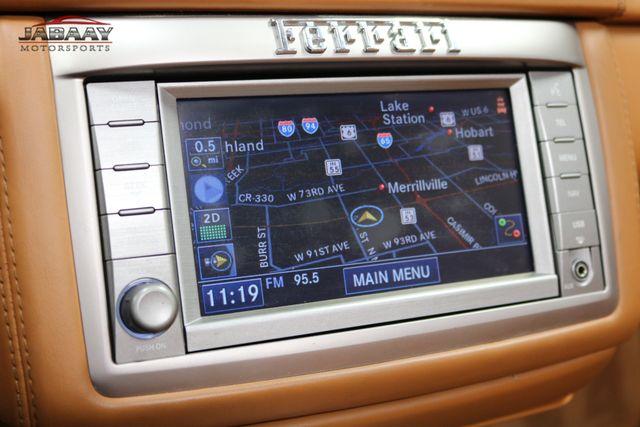 2010 Ferrari California Merrillville, Indiana 21