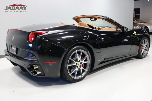 2010 Ferrari California Merrillville, Indiana 4