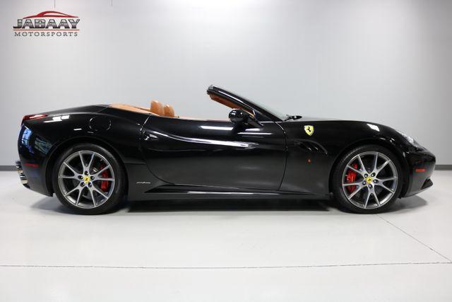 2010 Ferrari California Merrillville, Indiana 5