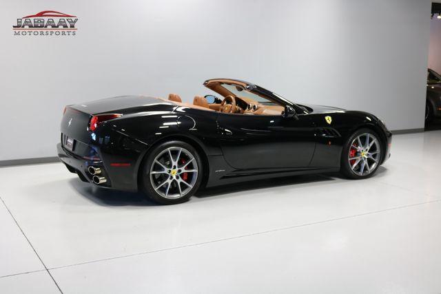 2010 Ferrari California Merrillville, Indiana 43