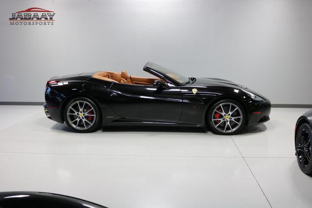 2010 Ferrari California Merrillville, Indiana 45