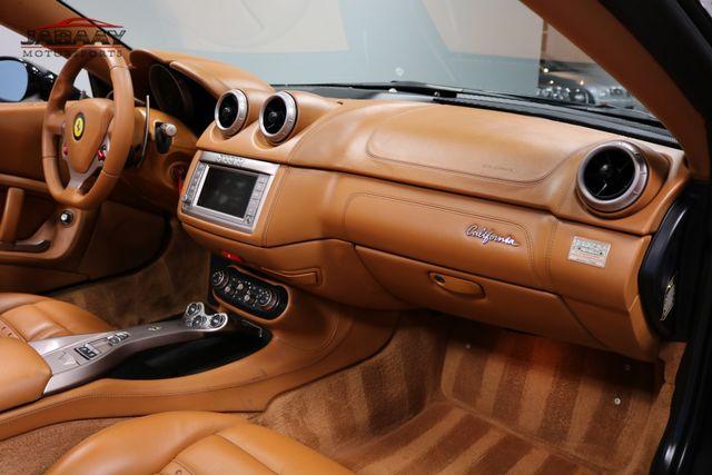 2010 Ferrari California Merrillville, Indiana 16