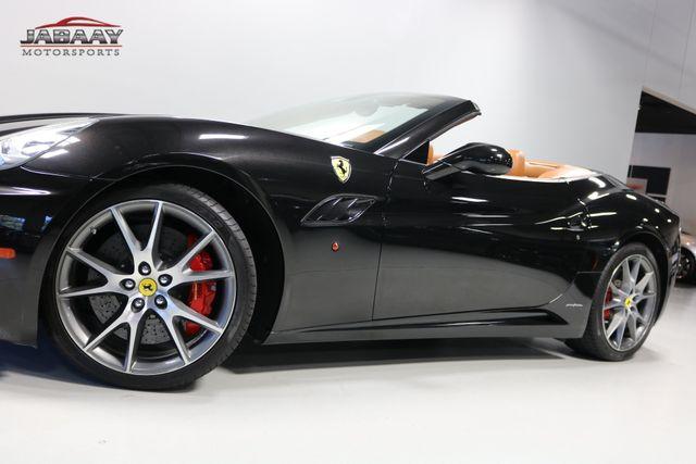 2010 Ferrari California Merrillville, Indiana 34