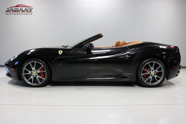 2010 Ferrari California Merrillville, Indiana 1
